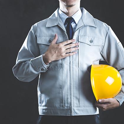 労働災害・交通事故の防止